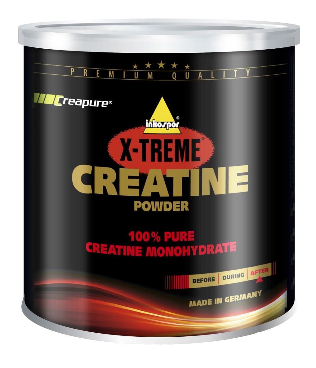 X-TREME Creatine Pulver (500g)