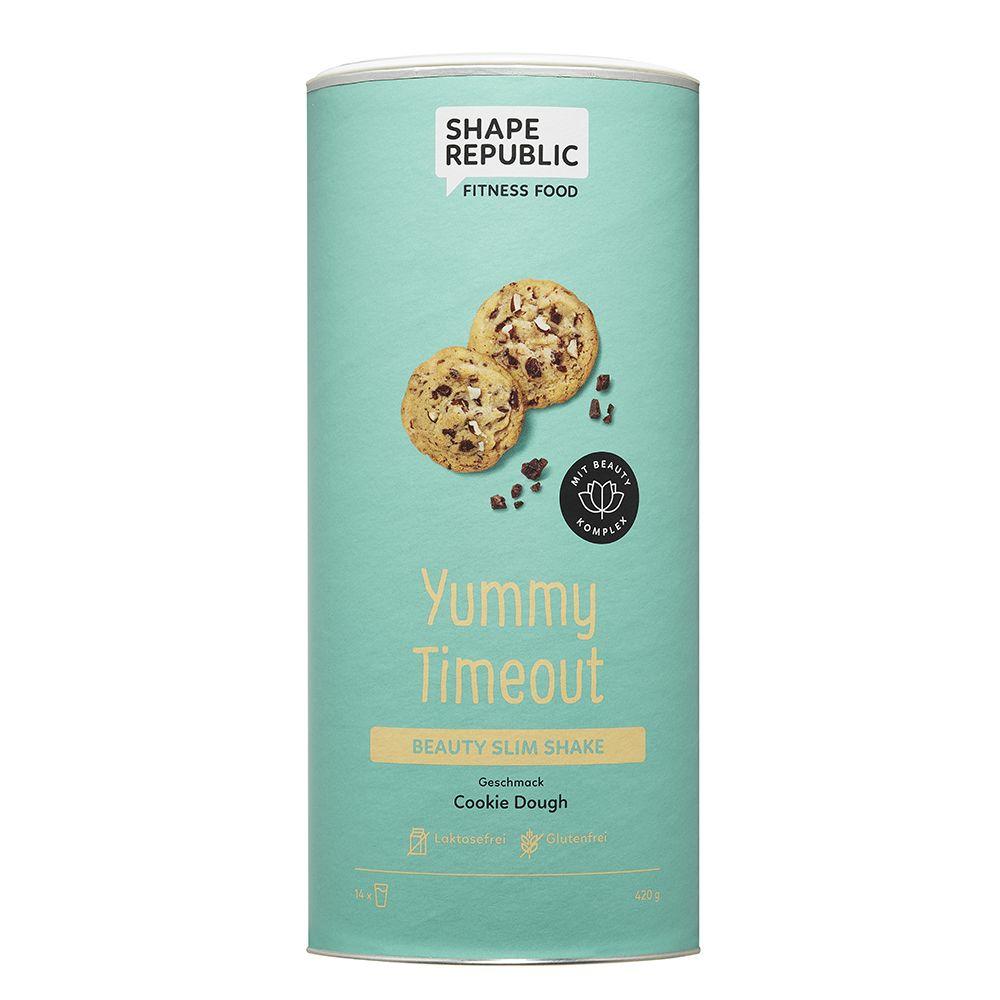 Beauty Slim Shake Cookie Dough »Yummy Timeout« ...