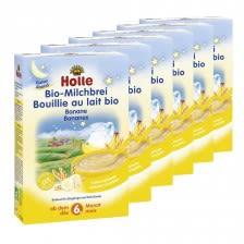 Bio-Babybreihe