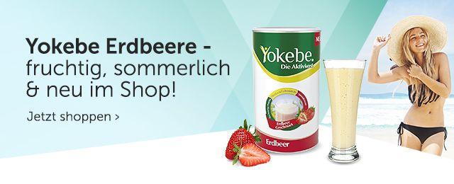 Yokebe Erdbeer
