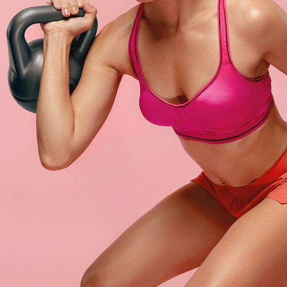 Zur Kategorie Muskelaufbau