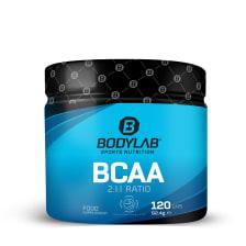 BCAA (120 Kapseln)