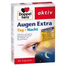 Augen Extra Tag + Nacht (30 Kapseln)