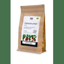 Kakaobutter Drops bio (200g)