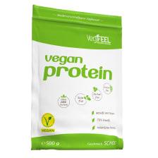 Vegan Protein Schoko (500g)