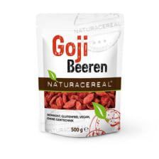 Goji Beeren ungeschwefelt (500g)