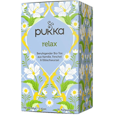 Relax Tee bio (20 Beutel)