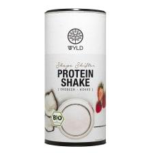 Bio Protein Shake Erdbeer-Kokos