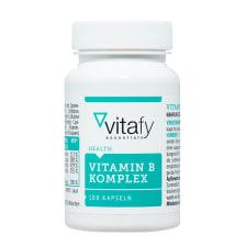 Vitamin B Komplex (100 Kapseln)