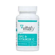 OPC + Vitamin C (100 Kapseln)