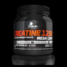 Creatine Mega Caps 1250 (400 Kapseln)