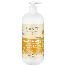 Gloss Shampoo Orange & Kokos bio (950ml)
