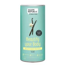 Beauty Whey Protein Vanille »Beautify your Body« (420g)