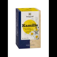 Kamillentee bio (18 x 0,8g)