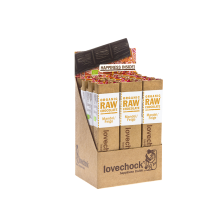 Organic RAW Chocolate (12x40g)