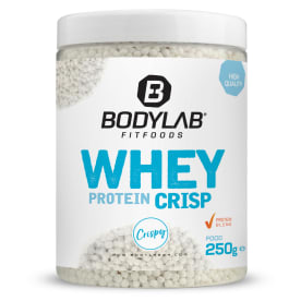 Whey Protein Crisp (250g)