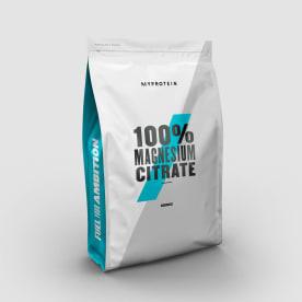 Magnesium Citrat (250g)