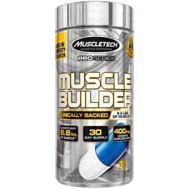 Pro Series Muscle Builder (30 Kapseln)