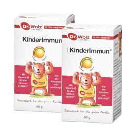 2 x KinderImmun (2x65g)