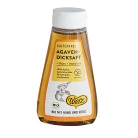 Agavendicksaft bio (300ml)