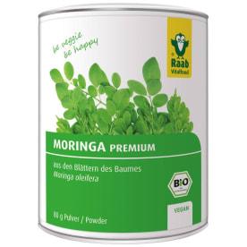 Bio Moringa Pulver (80g)