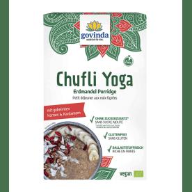 Chufli Yoga bio (500g)
