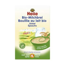 Bio-Milchbrei Dinkel, nach dem 4. Monat (250g)