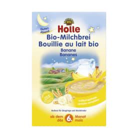 鸿乐天然有机晚安香蕉米粉6个月 250g Bio-Milchbrei Banane, ab dem 6. Monat (250g)
