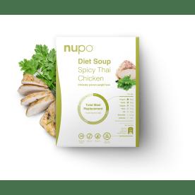 Diet Soup (12x32g)