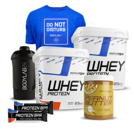 Protein Power Deal