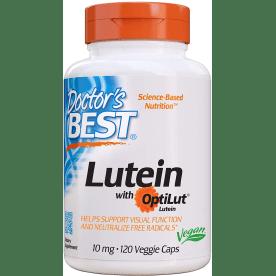 Luteïne met Optilut 10 mg (120 capsules)