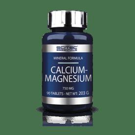 Calcium-Magnesium (100 tabs)