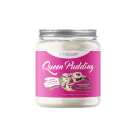 GymQueen Queen Protein Pudding (300g)