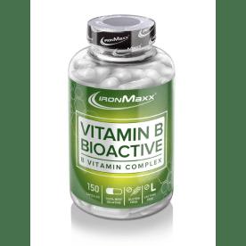 Vitamin B Bioactive (150 capsules)