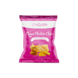 GymQueen Queen Protein Chips (50g)