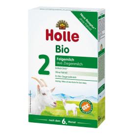 泓乐有机婴儿配方羊奶粉2段(6个月以上)400克  Bio-Folgemilch 2 auf Ziegenmilchbasis, nach dem 6. Monat (400g)
