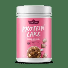 """GymQueen Protein Cake """"Tassenkuchen"""" (500g)"""