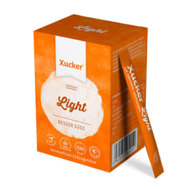 Xucker light Portionsbeutel (50x5g)