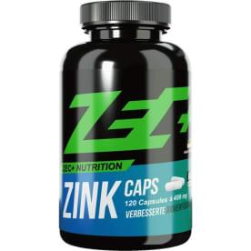 Zink (120 capsules)
