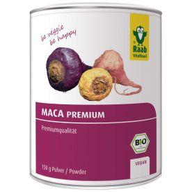 Maca-Pulver bio (150g)