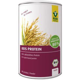Bio Reis Protein Pulver (400g)