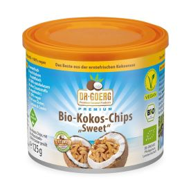 Bio-Kokoschips (125g)
