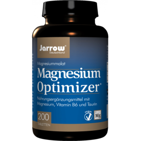 Magnesium Optimizer (200 tabletten)