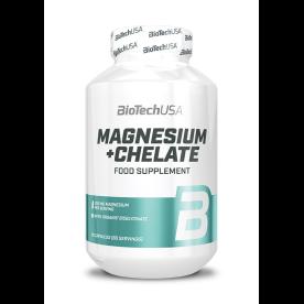 Magnesium + Chelate (60 Kapseln)