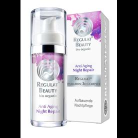 Regulat Beauty Anti-Aging Night Repair bio (30ml)