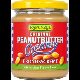 Peanutbutter bio (250g)