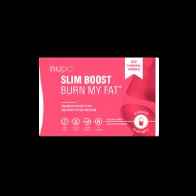 Slim Boost Burn my Fat (30 Kapseln)