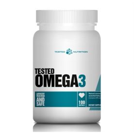 Omega-3 (100 caps)