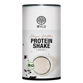 """Bio Protein Shake Schokolade """"Shape Shifter"""" (450g)"""