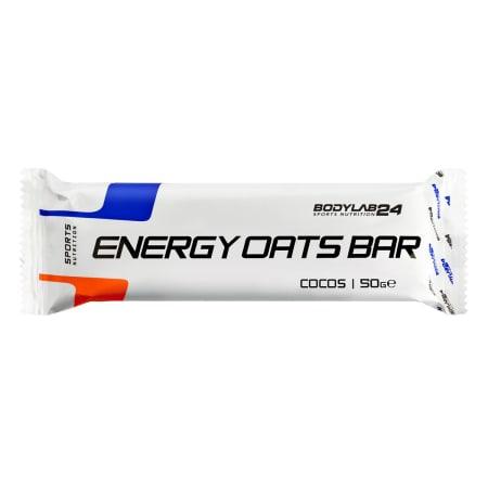 Energy Oats Bar (12x50g)
